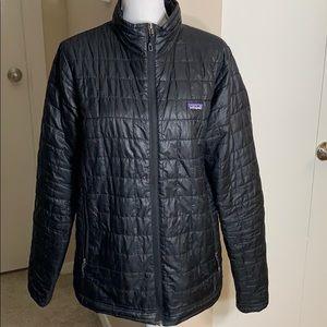 Patagonia light weight jacket